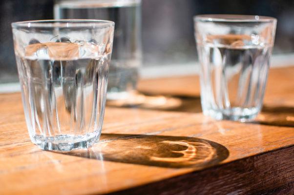 drickvatten